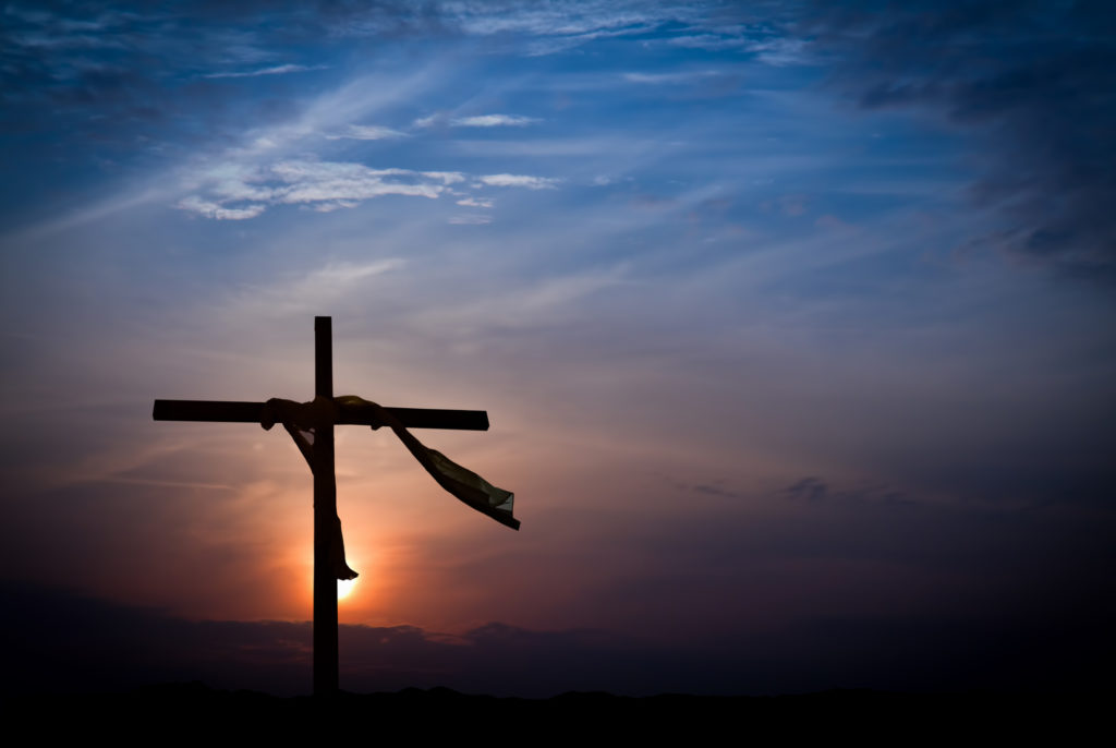 Last Things Reflection During Lent